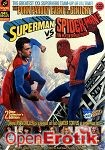 Superman vs Spider-Man XXX - An Axel Braun Parody (Vivid - 2-Disc Collectors Edition)