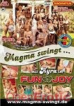 Magma swingt... mit Kyra im Fun and Joy (Magma - Magma swingt)