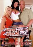 Wanna fuck my Daughter, gotta fuck me first 9 (Devils Film)
