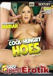 Cock-Hungry Hoes (21 Sextury.com)