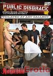 Violated at Art Gallery (Kink.com - Public Disgrace)