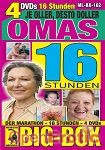 Big-Box - Omas je oller desto doller - 16 Stunden (Muschi Movie - 4 DVD's)
