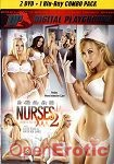 Nurses 2 - 2 DVD + 1 Blu-Ray (Digital Playground - Combo Pack)