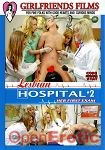 Lesbian Hospital Vol. 2 - Her First Exam