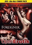 Foreigner - DVD + Blu-Ray (Digital Playground - Combo Pack)