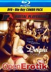 Delphi - DVD + Blu-Ray (Digital Playground - Combo Pack)