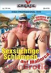 Sexs�chtige Schlampen auf Mallorca (Create-X Production)