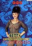 Betty- the Trip to Spermania