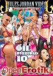 Oil Overload 10 - 2 DVDs (Jules Jordan Video)