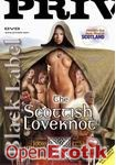 The Scottish Loveknot Private - Black Label 30