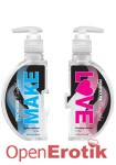Make Love - Warming and Tingling Lubricant