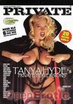 Tynya Hyde 4er DVD-Setbox Private