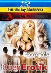 The Roommate - DVD + Blu-Ray (Digital Playground - Combo Pack)