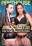 Sexbots - The First Penetration (Penthouse)