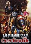 Captain America XXX - A Porn Parody (Vivid - 2-Disc Collectors Edition DVD)