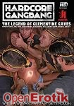 The Legend of Clementine Caves (Kink.com - Hardcore Gangbang)