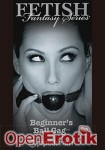 Beginners Ball Gag (Pipedream - Fetish Fantasy Series)