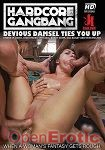 Devious Damsel Ties You Up (Kink.com - Hardcore Gangbang)