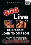 Live 10 - so arbeitet John Thompson (GGG - John Thompson)