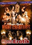 Night Creatures (Harmony) Fetisch DVD