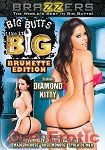 Big Butts like it Big Brunette Edition (Brazzers)