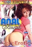 Little Anal Angels Vol. 1 (Teen Erotica)