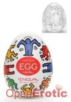 Egg - Keith Haring - Dance (Tenga)