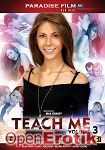 Teach Me Vol. 3 (Paradise Film - Red Heat)