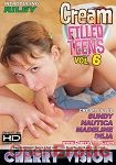 Cream Filled Teens Vol. 6 (Cherry Vision)