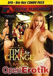 Time for Change - DVD + Blu-Ray (Digital Playground - Combo Pack)