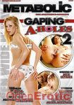 Gaping A-Holes Vol. 2 (Metabolic)