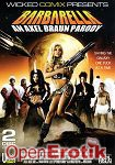Barbarella XXX - 2 Disc Collectors Edition (Wicked Pictures)