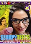 Slurpy Teens (Evil Playgrounds - Teen Series)