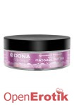 Massage Butter Tropical Tease - 115 ml (Dona)