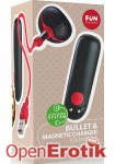 Bullet mit USB-Ladekabel (Fun Factory)