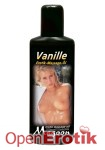 Vanille - Erotik-Massage-Öl - 100 ml (Orion - Magoon)