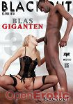 Blas Giganten (Goldlight - Blackout) Interracial Penis XXL Große Schwänze Interracial Movie Interracial DVD Porno Filme online Versand