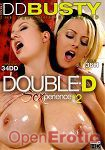 Double-D Sexperience Vol. 2 (DDF Productions - Double DD Busty)