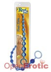 Royal Blue Analkette (You2Toys)