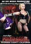 The Domina Files Vol. 87 (SPI Media)