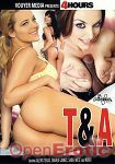 T and A - 4 Hours (Vouyer Media) Erotik Filme online Shop Nymphomanin Porno Movies online kaufen Porno Movie Shop