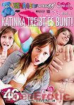 Teenagers Dream 46 - Katinka treibt es bunt! (Goldlight)