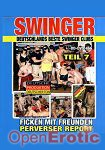 Swinger Report Teil 7 (QUA) (BB - Video)