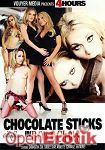 Chocolate Sticks in Blonde Chicks - 4 Hours (Vouyer Media)