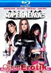 Pornstar Superheros - 2 Disc Set (Elegant Angel - BluRay)