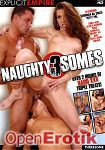 Naughty 3somes Part 1 (Explicit Empire) Dreier Sex Filme online Shop Porno DVD online kaufen Porno Filme online Versand