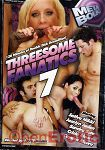Threesome Fanatics Vol. 7 (Metabolic)