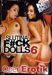 Slutina Fuck Dolls Vol. 6 (Metabolic)