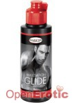 Malesation Glide silicone based 100ml (Malesation)