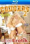 Cougars Vol. 2 - Blu-ray-Disc (Anabolic)